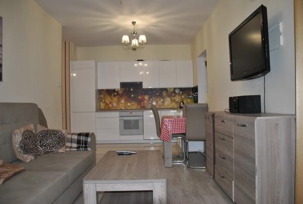 Mieszkanie na sprzedaż TY209446