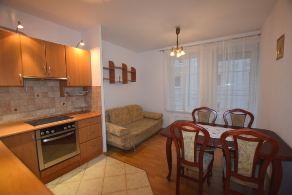 Mieszkanie na wynajem TY988996
