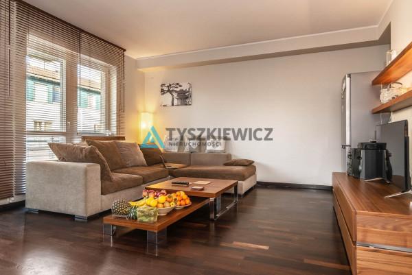 Mieszkanie na sprzedaż TY758896