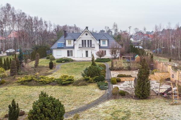 Dom wolnostojący na sprzedaż 20287
