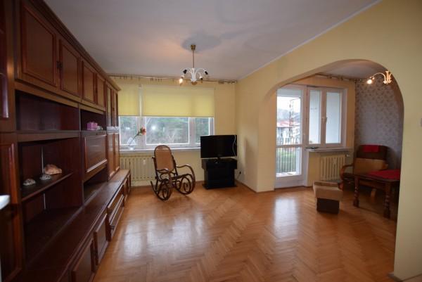 Mieszkanie na wynajem TY462048