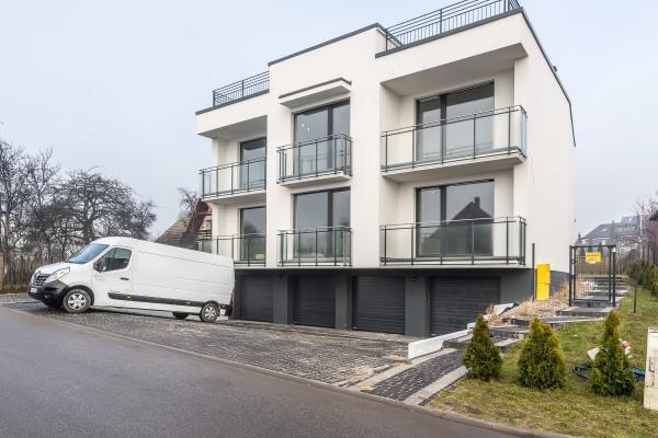 Mieszkanie na sprzedaż TY964756