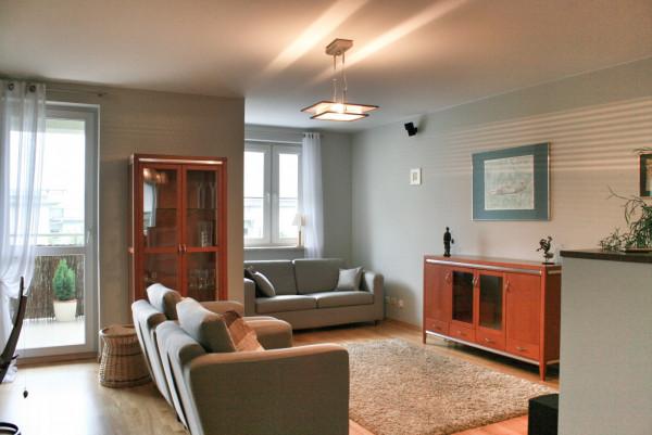 Mieszkanie na sprzedaż TY813972