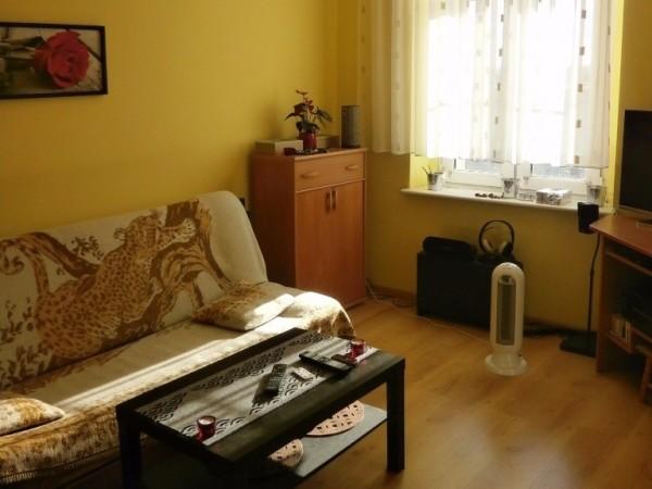 Mieszkanie na sprzedaż TY740793