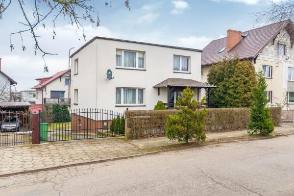 Dom wolnostojący na sprzedaż 20790