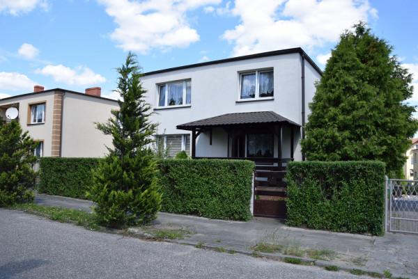 Dom wolnostojący na sprzedaż 22094