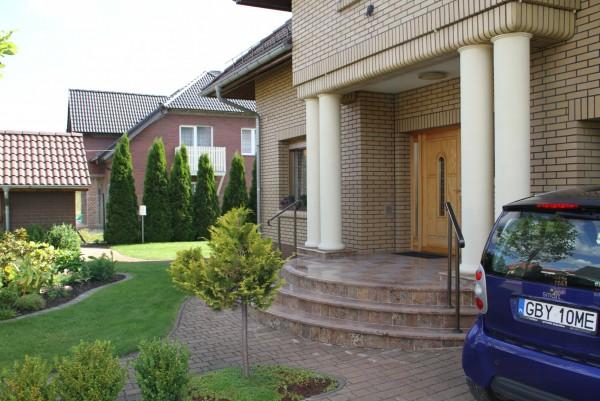 Dom wolnostojący na sprzedaż TY898209