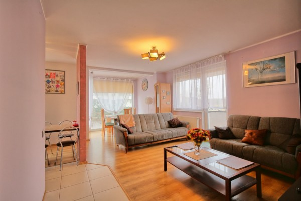 Mieszkanie na wynajem TY432376