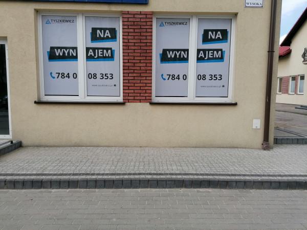 Lokal handlowy, sklep na wynajem