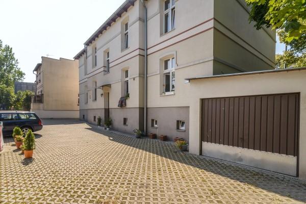 Mieszkanie na sprzedaż TY585245