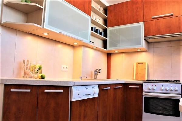 Mieszkanie na sprzedaż TY497981