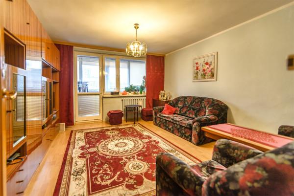 Mieszkanie na sprzedaż TY934868