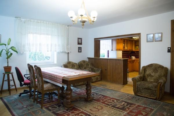 Dom wolnostojący na sprzedaż 20568