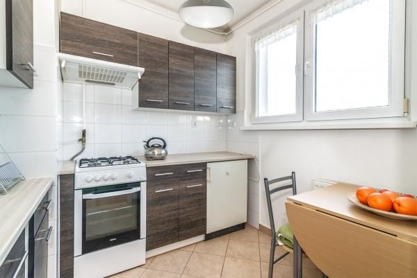 Mieszkanie na sprzedaż TY674972