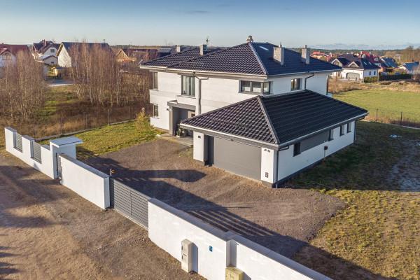 Dom wolnostojący na wynajem TY906801