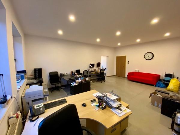 Lokal biurowy na wynajem TY140004