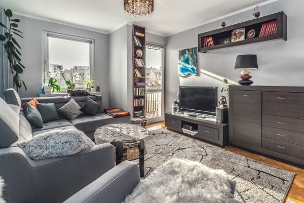 Mieszkanie na sprzedaż TY911855