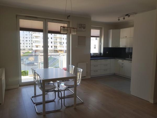 Mieszkanie na sprzedaż TY256246