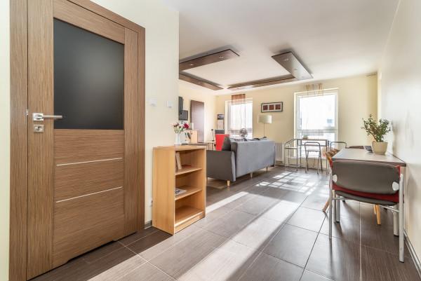Mieszkanie na sprzedaż TY874356