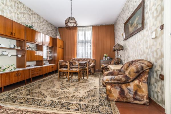 Mieszkanie na sprzedaż TY819481
