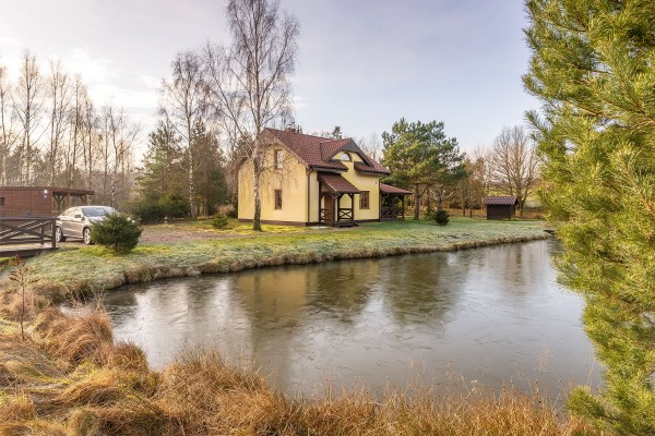 Dom wolnostojący na sprzedaż TY362686
