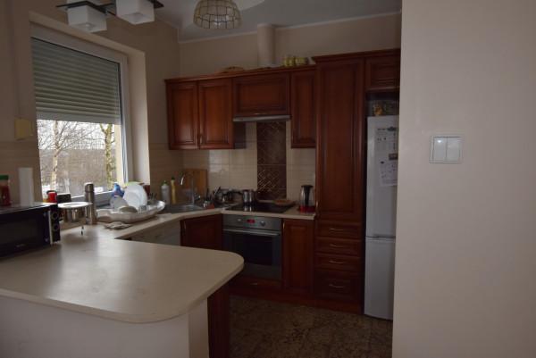 Dom wolnostojący na wynajem TY150641