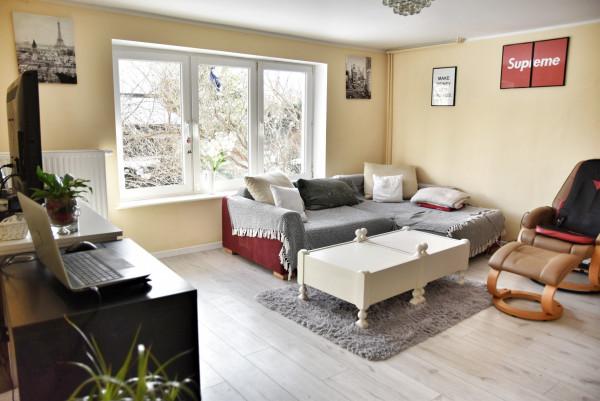Dom bliźniak na sprzedaż TY565802