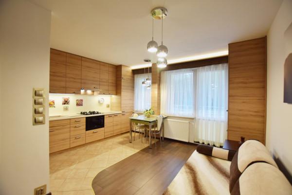 Mieszkanie na wynajem TY887219