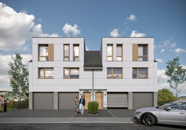 Mieszkanie na sprzedaż TY459509