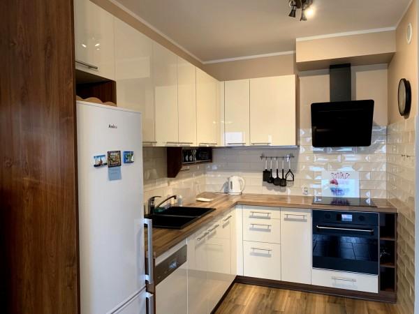 Mieszkanie na sprzedaż TY514196