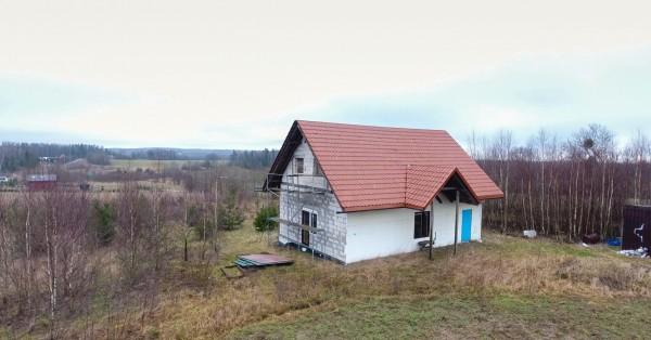 Dom wolnostojący na sprzedaż TY617335