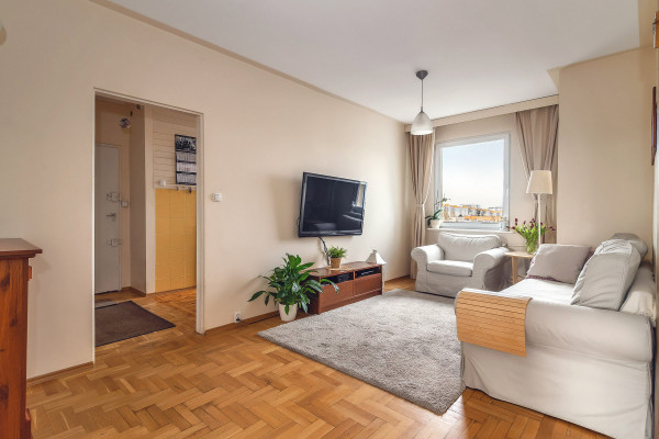 Mieszkanie na sprzedaż TY360507