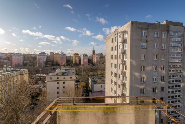 Mieszkanie na sprzedaż TY900207