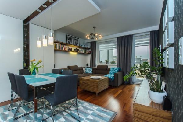 Mieszkanie na sprzedaż TY463298