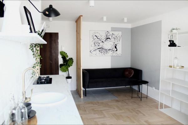 Mieszkanie na sprzedaż TY431394