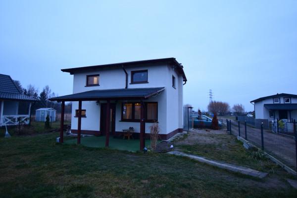 Dom wolnostojący na sprzedaż TY413200