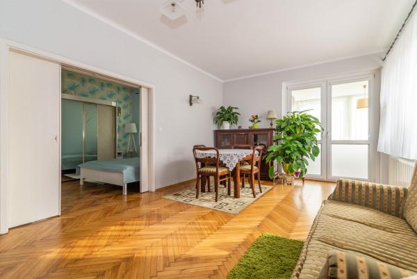 Mieszkanie na sprzedaż TY651837
