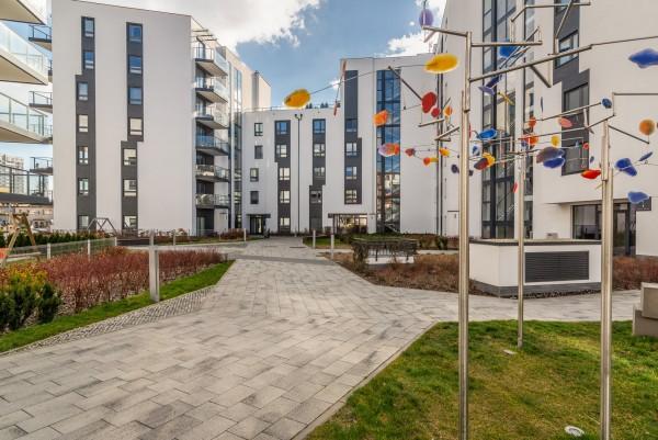 Mieszkanie na sprzedaż TY914492