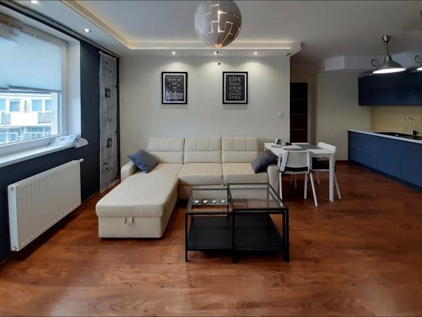 Mieszkanie na wynajem 20988