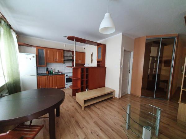 Mieszkanie na wynajem 20976