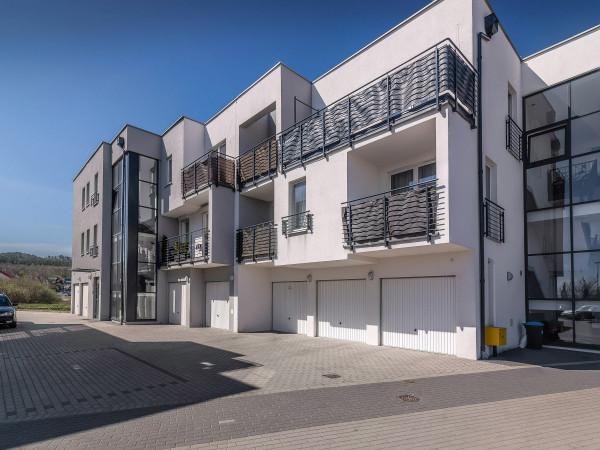 Mieszkanie na sprzedaż 21046