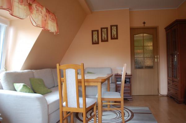 Mieszkanie na sprzedaż 21059
