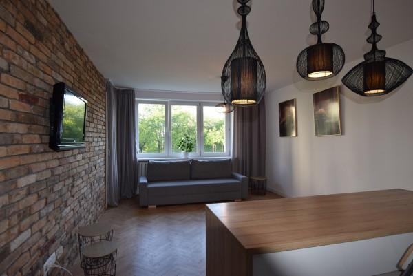 Mieszkanie na wynajem 21087