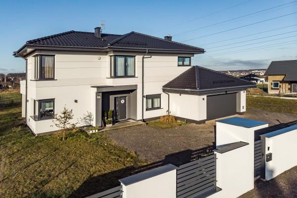 Dom wolnostojący na sprzedaż 21140