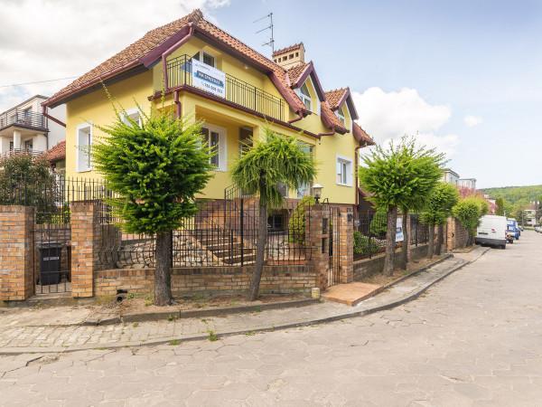 Dom wolnostojący na sprzedaż 21251
