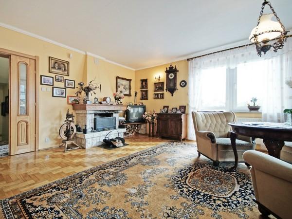 Dom bliźniak na sprzedaż 21206
