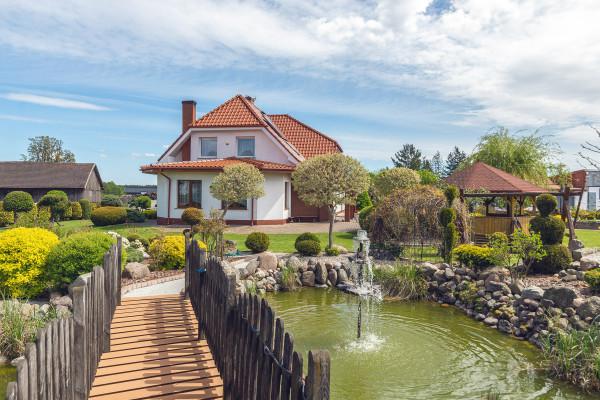 Dom wolnostojący na sprzedaż 21243