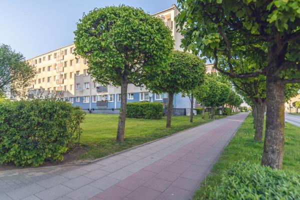 Mieszkanie na sprzedaż 21267