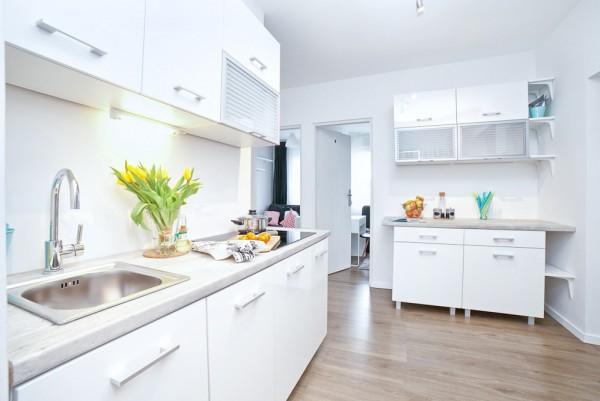 Mieszkanie na sprzedaż 21330