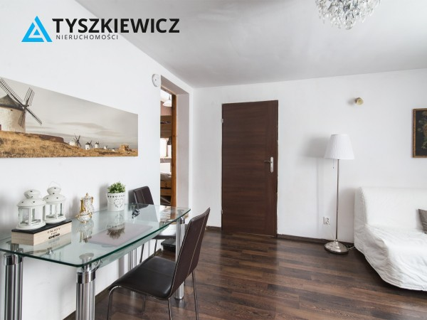 Dom wolno stojący na sprzedaż, Gdańsk Siedlce